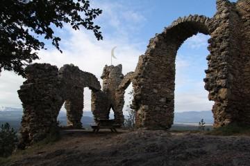 Via Ferrata – za tureckou históriou a dobytie hradu Riegersburg