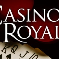 James Bond – Casino Royale