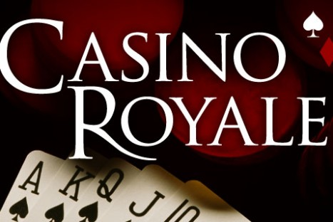 James Bond – Casino Royale